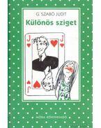 Különös sziget - G. Szabó Judit