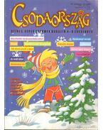 Csodaország 1993. december - Csörgő Anikó