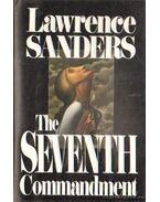 The Seventh Commandment - Sanders, Lawrence