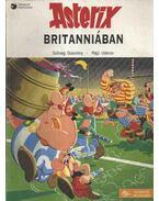 Asterix Britanniában - Goscinny