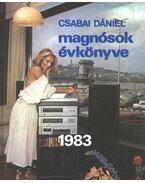 Mangnósok évkönyve 1983. - Csabai Dániel
