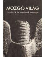 Mozgó világ 1972./ 5. füzet - Borbély Sándor, Simonffy András