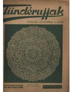Tündérujjak 1943/9 - Csalkovszky László (szerk.)