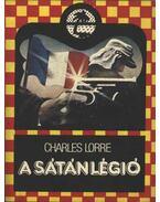 A sátánlégió - CHARLES LORRE
