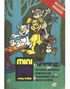 Mini Pajtás 1985. tavasz - Somos Ágnes