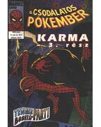 A Csodálatos Pókember 1995/6. 73. szám - Micheline, David, Miller, Frank, Claremont, Chris