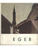 Eger - Kálmán Kata