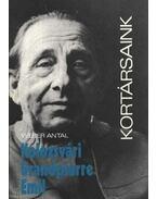 Kolozsvári Grandpierre Emil - Wéber Antal