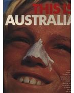 This is Australia - Olaf Ruhen, Peter Ellery, Patrick Tennison