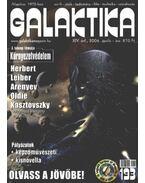 Galaktika 193. XIV. évf. 2006. április - Burger István