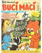 Buci Maci 1994. október 10. sz. - Kauka, Rolf