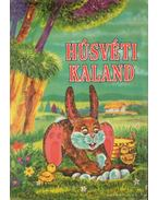 Húsvéti kaland - Bársony Ottilia