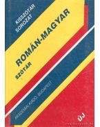 Román-magyar szótár - Bakos Ferenc, Dorogman György