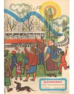 Kisdobos 1965. április 4. szám - Gergely Márta