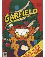 Garfield 1991/12. 24. szám - Jim Davis