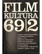 Filmkultúra 69/2 - Sallay Gergely (szerk.)