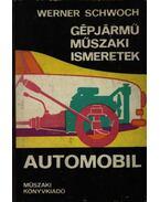 Automobil - Schwoch, Werner