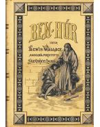 Ben-Húr I-II. kötet - Lewis Wallace