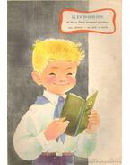 Kisdobos 1960. június 6. szám - Gergely Márta
