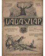 Vadászlap 1917. aug. 5. - Sugár Károly (szerk.)