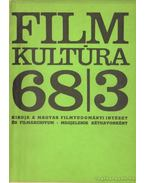 Filmkultúra 68/3 - Sallay Gergely (szerk.)