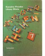 Kinderthemen I-II. - Kocsány Piroska, Liksay Mária