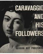 Caravaggio and his Followers - Grigorjeva, M. N.