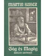 Góg és Magóg - Buber, Martin