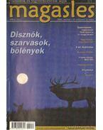 Magasles 2008. 10. szám - Kovács Zsolt