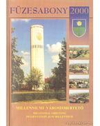 Füzesabony 2000 - Sipos Attila (szerk.)