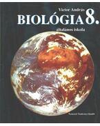 Biológia 8. - Victor András