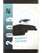 Hungarian Film Guide 2005 - Varga Tamás
