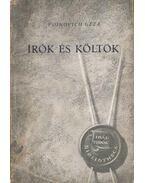 Írók és költők - Voinovich Géza