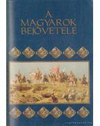 A magyarok bejövetele (1996) - Trogmayer Ottó, Siklódi Csilla, Szűcs Árpád