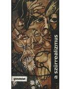 A szürrealizmus - Bajomi Lázár Endre