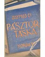 Pásztor táska - Zaymus Gyula