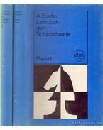Lehrbuch der Schachtheorie I-II. - Aleksei Suetin