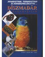 Díszmadár magazin 1997. év (teljes) - Kovács Géza