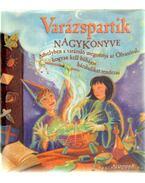 Varázspartik nagy könyve - Kilby, Janice Eaton, Taylor, Terry