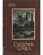 Csesznek vára - Koppány Tibor