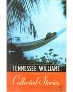 Collected Stories - Williams, Tennessee
