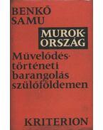 Murokország - Benkő Samu
