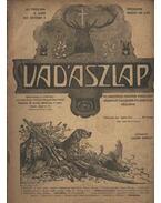 Vadászlap 1920. október 5. - Sugár Károly (szerk.)