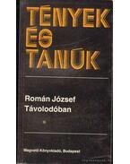 Távolodóban - Román József