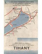 Tihany (1935) - Dr. Erdélyi László, Dr. Viski Károly, Cholnoky Jenő Dr.