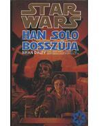 Han Solo bosszúja - Brian Daley
