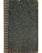 Természetrajz a középiskolák alsó osztályai számára II. kötet - Dr. Szterényi Hugó