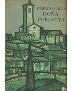 Dona Perfecta - Galdos, B. Perez