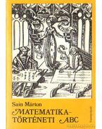 Matematikatörténeti ABC - Sain Márton