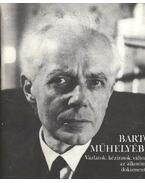 Bartók műhelyében